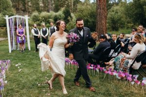 A joyful dance. Picture by Gallivan Photo