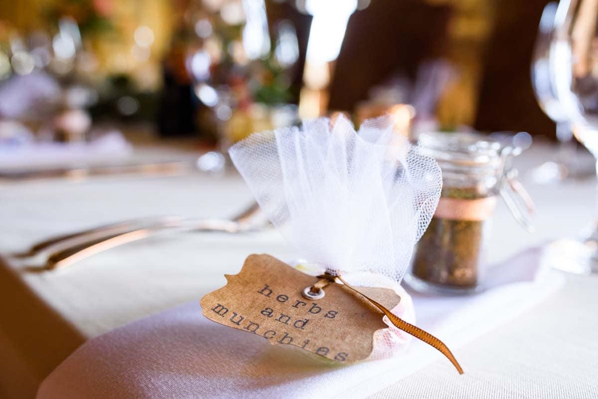Zak + Jess} Destination Wedding at Pronghorn Resort – Bend Weddings ...