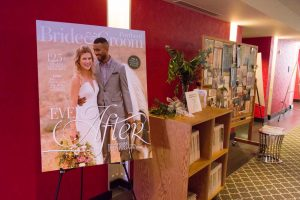 Bend Weddings and Events at Portland Bride and Groom's Rocked